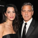 George Clooney is all set to say goodbye to his bachelorhood!