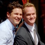 Neil Patrick Harris and David Burtka say 'I do'