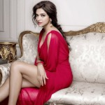 Deepika Padukone shows her spine over Times of India's immodest tweet over cleavage