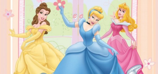 disney princesses_New_Love_Times