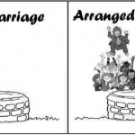 Love-cum-arranged marriage – the new order of the day!