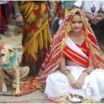 6 weird marriage rituals that can happen only in India