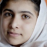 Malala Yousafzai becomes the youngest Nobel Prize winner at 17