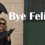 Met a creep on an online dating site? Say 'Bye Felipe'!