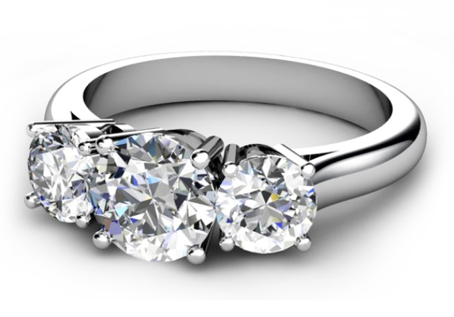 find the right engagement ring