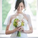 Solo weddings – the newest trend in Japan