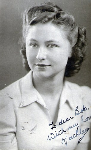 kathleen lowe in her younger days