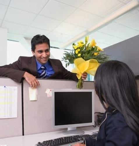 office-flirt