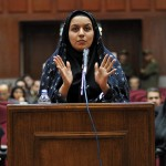 Iran executes woman for killing her assailant