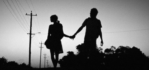 soul mate holding hands