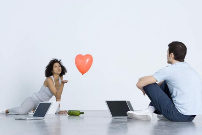How online dating websites changed love for the worst