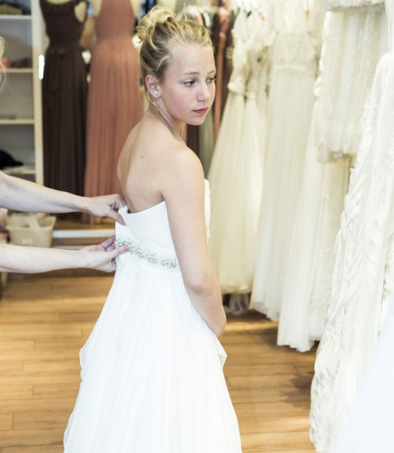 thea-trying-out-a-wedding-dress