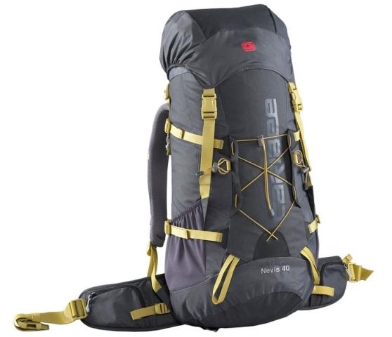 trekking backpack