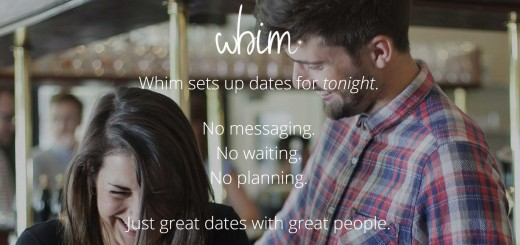 whim dating site