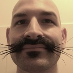 The fascinating story of how growing moustaches has raised $559 million in 21 countries