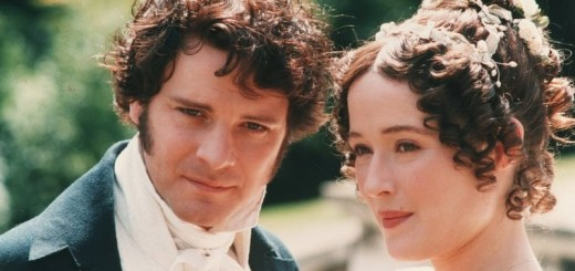 fitzwilliam darcy and elizabeth bennett