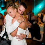 Paraplegic husband gives the best wedding present to wife