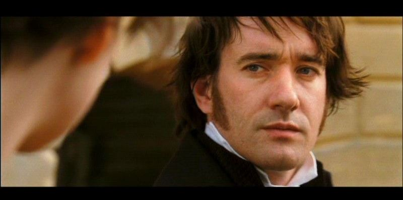 mr fitzwilliam darcy