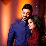 Funny man Vir Das is involved in a 'knotty' affair – here are the details of the wedding!