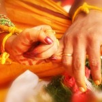 Indian bride walks out of wedding. Here's why …