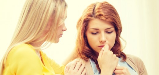 woman consoling friend_New_Love_Times