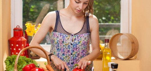 woman cooking_New_Love_Times