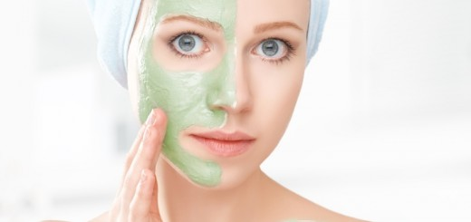 woman exfoliating_New_Love_Times