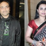#BabyBump: Announcing The Near Arrival Of A Filmy Scion – Rani Mukerji And Aditya Chopra's Baby
