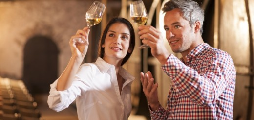 couple at a wine tasting_New_Love_Times