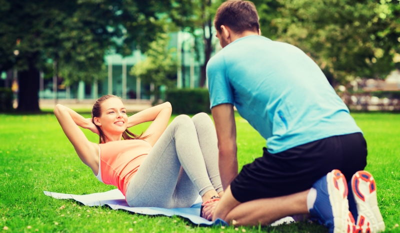 couple exercising together_New_Love_Times