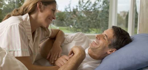couple talking in bed_New_Love_Times