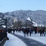 8 simple ways to enjoy an old-world honeymoon in Shimla