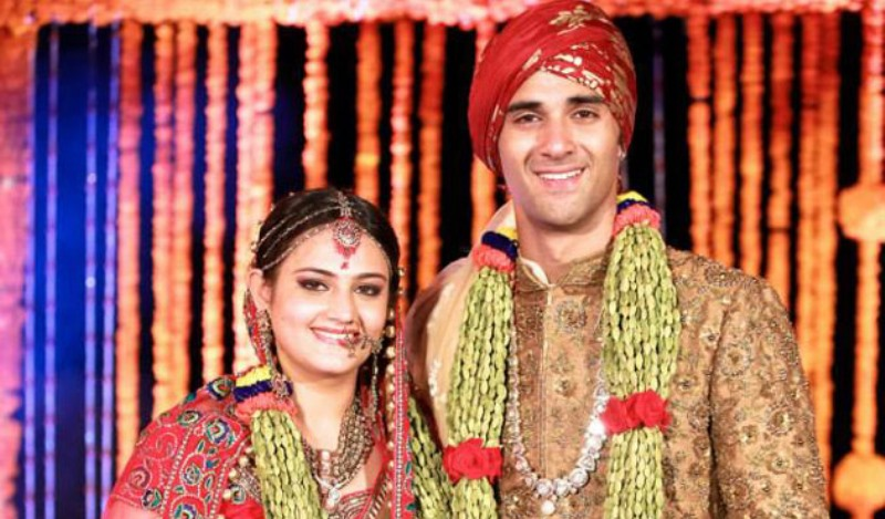 shweta rohira and pulkit samrat