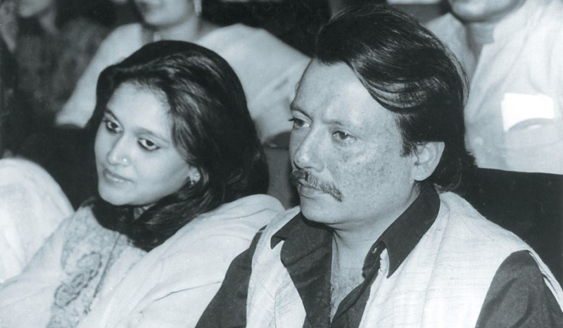 supriya pathak and pankaj kapur