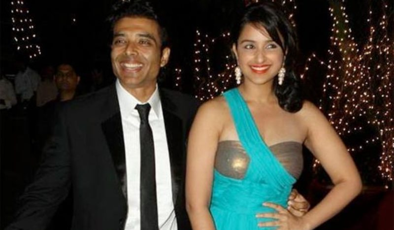 uday chopra and parineeti chopra
