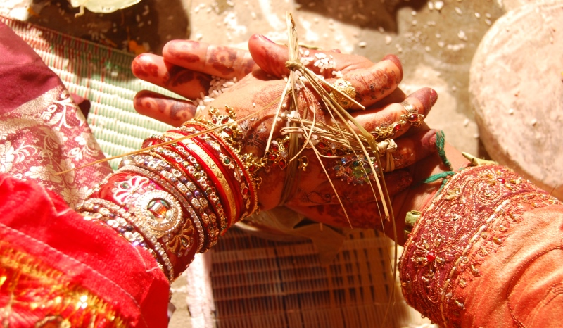 arranged marriage_New_Love_Times