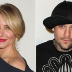 Charlie's Angels star Cameron Diaz and rocker Benji Madden tie the knot!
