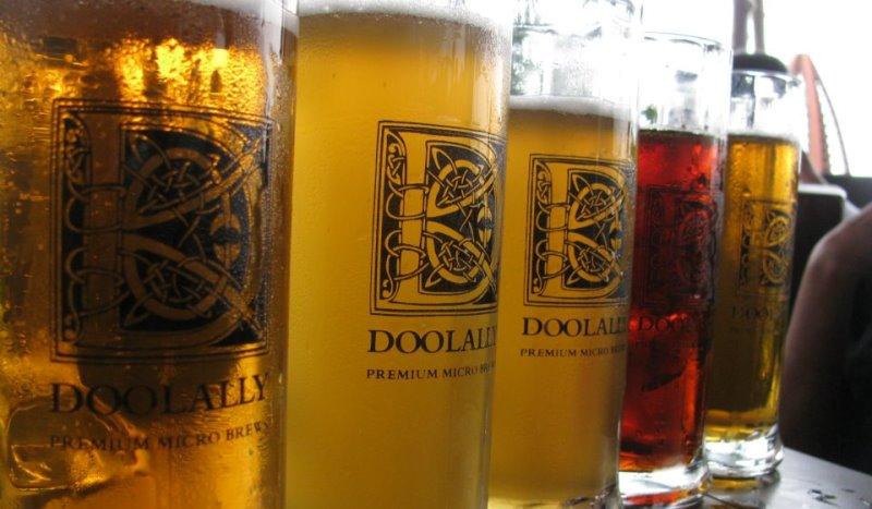 doolally