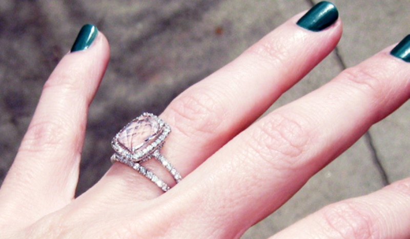 engagement ring preference