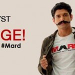 Because the MARD Farhan Akhtar turns 41 today!