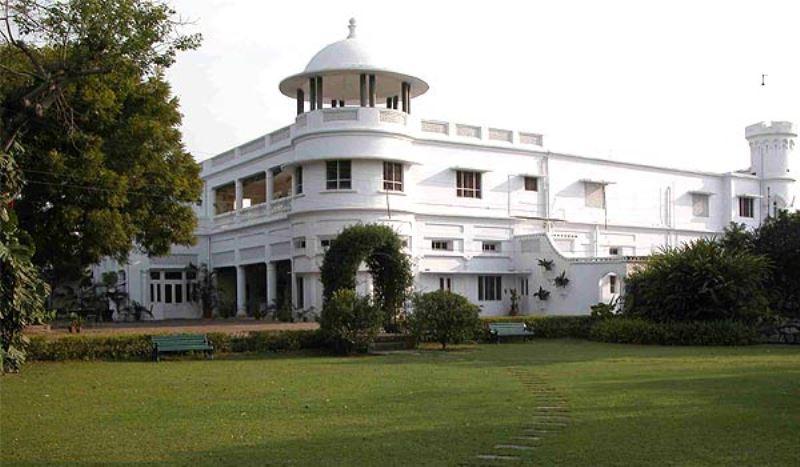 fort unchagaon, bulandshahr
