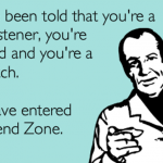 8 unmistakable signs you have been friendzoned