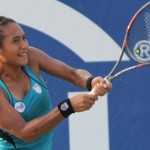 Tennis star, Heather Watson, brings taboo menstruation into the mainstream