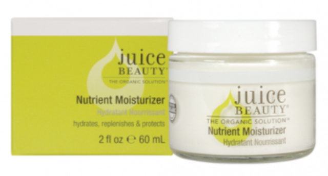 juice beauty organic nutrient moisturizer