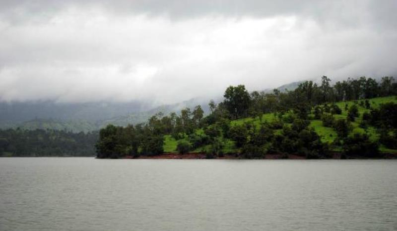 shiv sagar lake, tapola