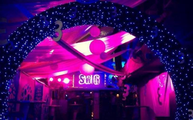 swig bar and eatery