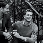 Tiffany features same-sex couple in its newest ad campaign