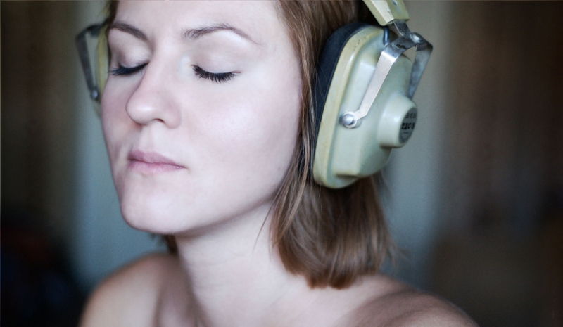 woman listening to music_New_Love_Times