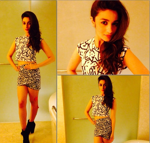 alia bhatt's post-weight loss body