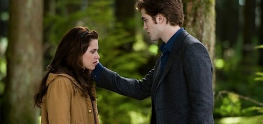 edward leaving bella